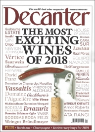 Decanter Magasin